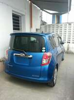 Fully loaded Toyota Ractis On Sale