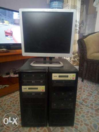"""Best Valentine's offer for duplicator machine with monitor 17"""" Fedha - image 5"""