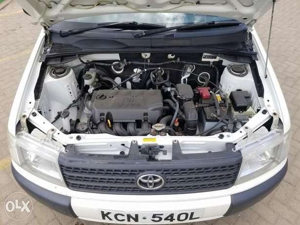 Toyota probox super clean as new,buy and drive Embakasi - image 6