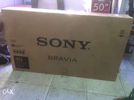 40 inch SONY Digital TVs[Free Home Deliveries]