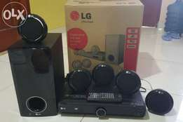 Original brand new LG home theatre DH3140.