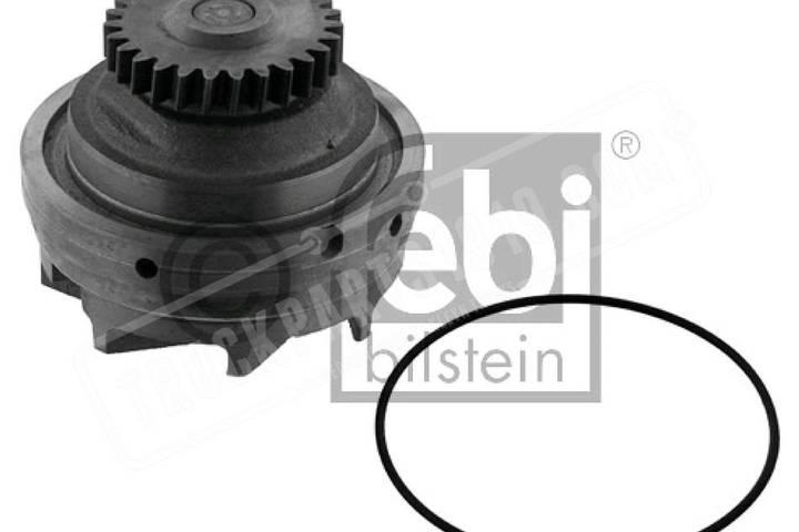 Pump new febi bilstein engine cooling  for truck - 2019