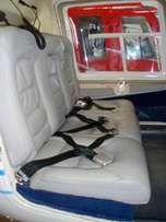 AB206 Jet Ranger II-Helicopter on Sale.