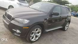 Super clean X6 BMW 2011