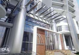 Classy,875sqft officespace, Westlands,Chiromo Rd, at D Mirage at 90K