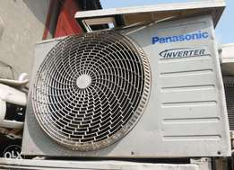 Power SAVER AC Straight from container