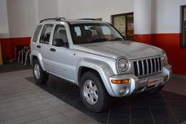 Jeep Cherokee 3.7 Limited Automatic 4x4 ( 2004 ) Excellent Condition