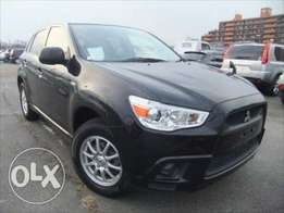 Mitsubishi RVR sport suv fully loaded 2011 model fully loaded finance