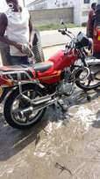 Haojin 125 cc for sale