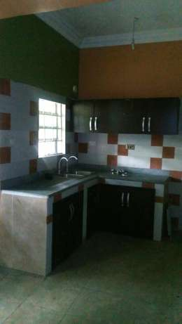Complete tastefully finished 3bed room flat in woji. Port Harcourt - image 6