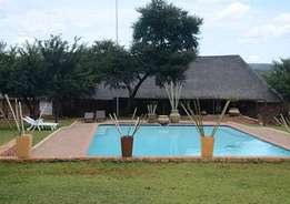 Holiday Accommodation Available
