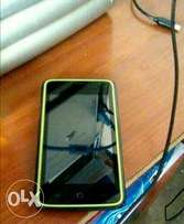 Tecno Y4, Black - 8 months old, Good as New for sale at SH 5,000/- ono