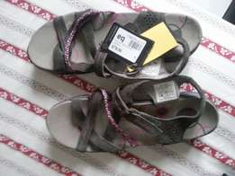 Brand new ladies Sandals/open shoes