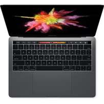 Macbook pro 2016 with touch bar