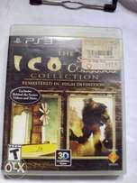 Ico & Shadow of Colosus collection (PS3)