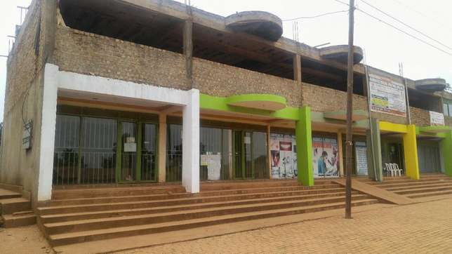 Incomplete commercial building for sale Kampala - image 2