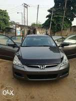 2007 Honda Accord Clean Deal + Urgent Sale Today