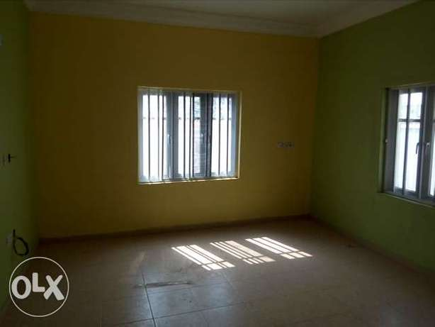 New 3bedroom block of flat to let at Kapowa behind Fmr IGP house Lugbe Lugbe - image 6