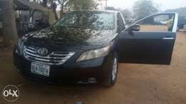 Toyota Camry 2008. Give away. Super Clean