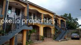 Fancy self-contained double in kyaliwajjara at 400k