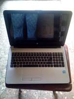 HP NOTEBOOK 15... 2GB vid 500gb disk..4gb..9hrs battery..15.6 led SLIM