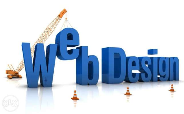 Affordable Website Design Nairobi CBD - image 1