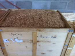 Wood Shavings for Smoking Meats