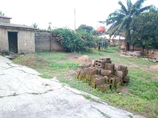 distress sale of a plot of land at olodo garage,ibadan Ibadan - image 1