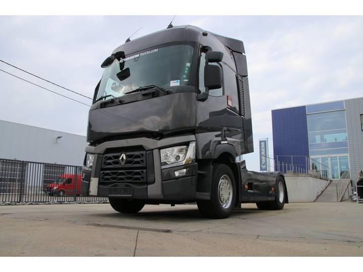 Renault T460 - EURO 6 - 2014