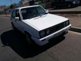 Vw citi golf velo look 40kneg