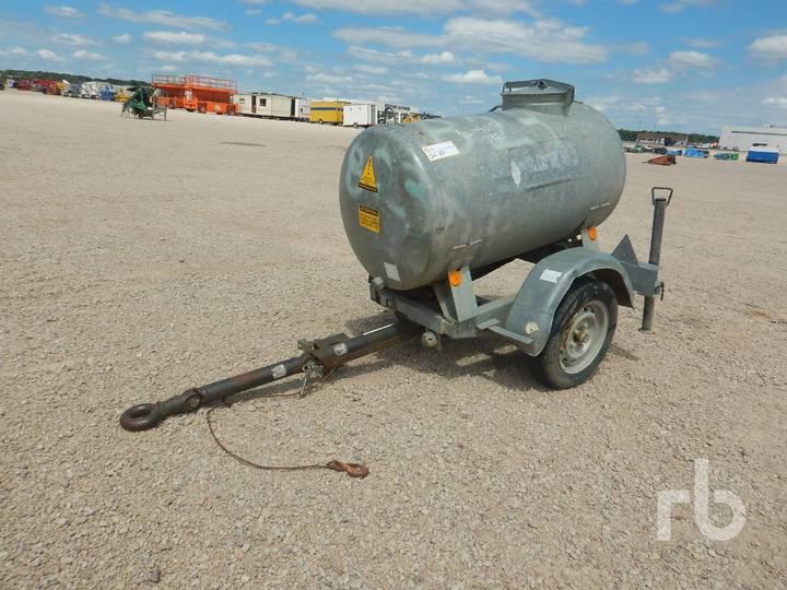 Hubiere CTR751 560 Litre S/A Water - 2009