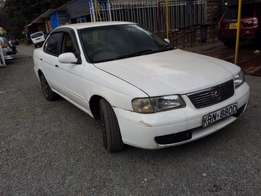 nissan sunny b15:MINT CONDITION