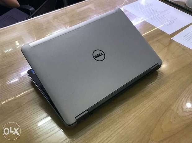 Dell 6440 core i 5 كارتين شاشة