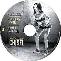 hammer & chisel exercise dvds
