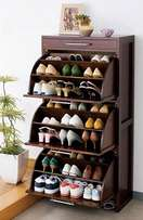Nice shoe racks and stands