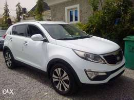 Take away price!Direct tokunbo Kia 2014 SUV for sale in Gwarinpa Abuja