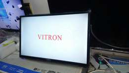 Brandnew vitron 32 inch digital Tv on sale