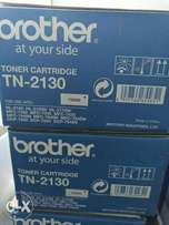Brother toner tn2130 available limited stock