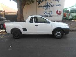 Opel Corsa 1.4 2008 model White in color 94000km R75000