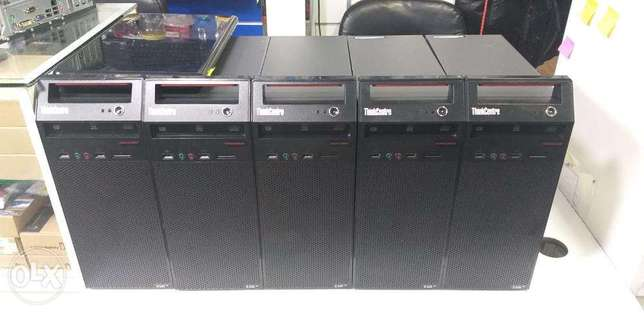 Desktop Computer for Sale (Used Computers For Sale)