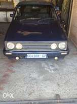 Golf 1 2.0lt for sale