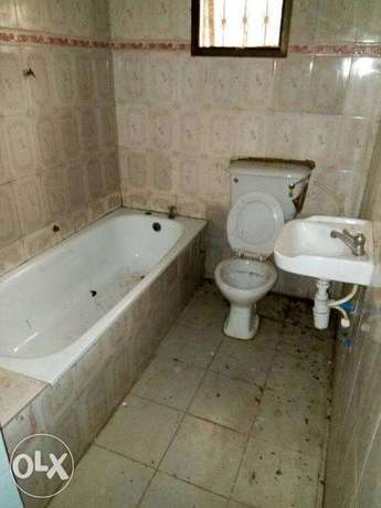 Standard 3 bedroom flat all tiles floor big sitting room at Ayobo Alimosho - image 2