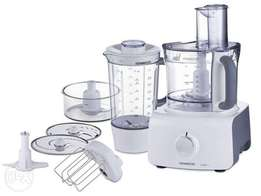 Kenwood Food processor FDP603WH