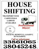 The Movers & packers in Bahrain low price All over Bahrain