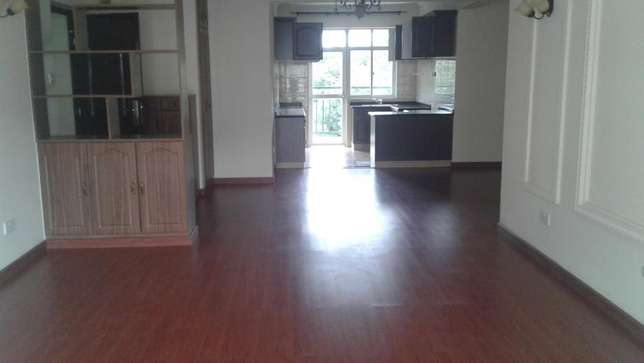A 3 bed apartment with SQ for rent in Lavington Lavington - image 3