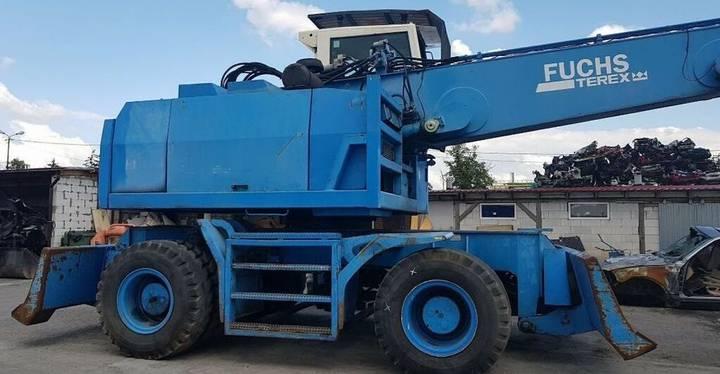 Fuchs MHL 464 - 2004