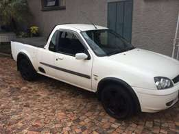 2007 Ford Bantam 16i price R 26,000 Cash 1 own from new