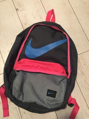 a2287bfffffa1 Plecak Nike różowo szary Cielcza - image 1