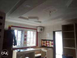 Exotic King Size 2 Bedroom Flat for Rent in Peter Odili Rd PH