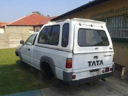 Tata telcoline and canopy for sale